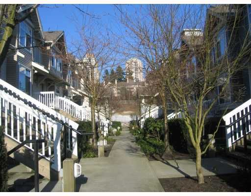 Main Photo: #51 - 7488 Southwynde Avenue, Burnaby in Burnaby: House for sale : MLS®# V690495