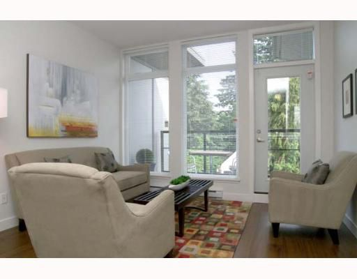 """Main Photo: 405 5692 KINGS Road in Vancouver: University VW Condo for sale in """"GALLERIA"""" (Vancouver West)  : MLS®# V652414"""
