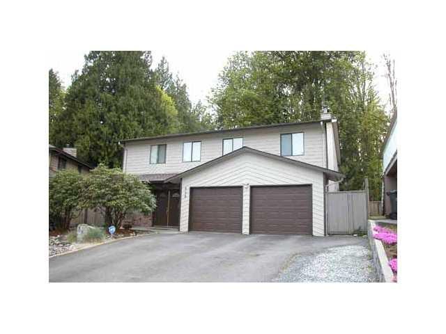 Main Photo: 868 LYNWOOD AV in Port Coquitlam: Oxford Heights House for sale : MLS®# V888809