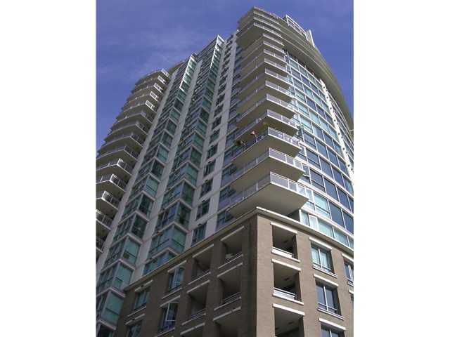 Main Photo: # 2402 120 MILROSS AV in Vancouver: Mount Pleasant VE Condo for sale (Vancouver East)  : MLS®# V875320
