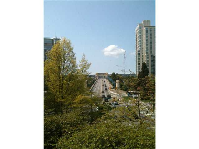 Main Photo: 312 1330 Burrard Street in Vancouver: Downtown VW Condo for sale (Vancouver West)  : MLS®# v891762