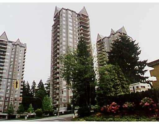 Main Photo: 803 551 AUSTIN Avenue in Coquitlam: Coquitlam West Condo for sale : MLS®# V676034