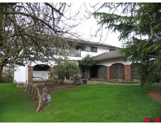 Main Photo: 15982 20TH Avenue in White_Rock: King George Corridor House Duplex for sale (South Surrey White Rock)  : MLS®# F2806522