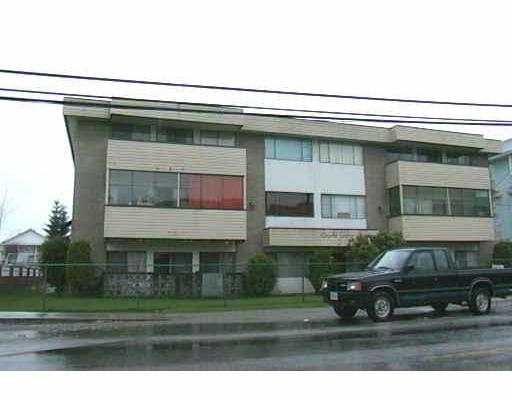 Main Photo: 302 2036 COQUITLAM AV in Port Coquitlam: Glenwood PQ Condo for sale : MLS®# V607371