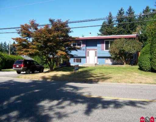 Main Photo: 34333 GEORGE FERGUSON WY in Abbotsford: Central Abbotsford House for sale : MLS®# F2520441