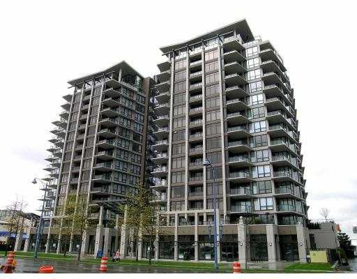 "Main Photo: 1501 5811 NO 3 Road in Richmond: Brighouse Condo for sale in ""AQUA"" : MLS®# V644353"