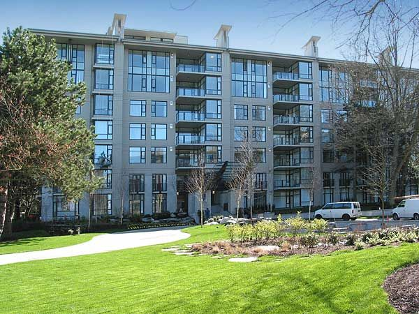 """Main Photo: 611 4759 Valley in Vancouver: Condo for sale in """"Marguerite House II"""""""