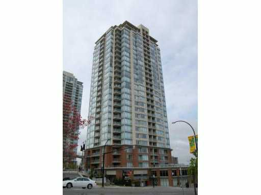 """Main Photo: # 1009 9868 CAMERON ST in Burnaby: Sullivan Heights Condo for sale in """"SILHOUETTE"""" (Burnaby North)  : MLS®# V824579"""