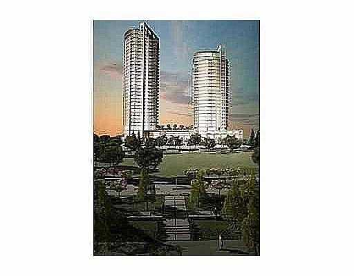 """Main Photo: 1707 1199 SEYMOUR Street in Vancouver: Downtown VW Condo for sale in """"BRAVA"""" (Vancouver West)  : MLS®# V681565"""