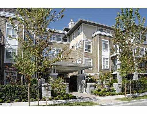 "Main Photo: 211 6279 EAGLES Drive in Vancouver: University VW Condo for sale in ""REFLECTIONS"" (Vancouver West)  : MLS®# V699623"