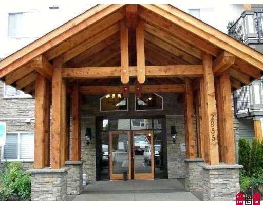 Main Photo: #407 2955 Diamond Crescent in Abbotsford: Central Abbotsford Condo for sale : MLS®# F2833458