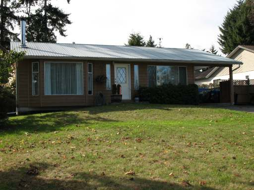 Main Photo: 1421 PILOT WAY in NANOOSE BAY: Beachcomber Residential Detached for sale (Nanoose Bay)  : MLS®# 286507