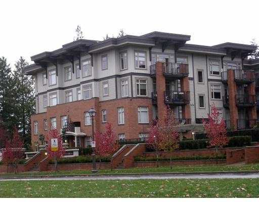 Main Photo: 203 2250 wesbrook ma in VANCOUVER: ubc Condo for sale (vancouver)  : MLS®# v796620