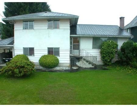 Main Photo: 7100 NO 2 RD in Richmond: House for sale (Canada)  : MLS®# V577832