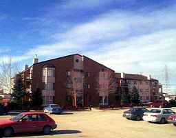 Main Photo: 311 177 WATSON Street in WINNIPEG: Maples / Tyndall Park Condominium for sale (North West Winnipeg)  : MLS®# 9903044