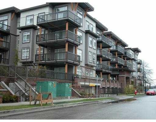 Main Photo: 117 6033 KATSURA Street in Richmond: McLennan North Condo for sale : MLS®# V679323