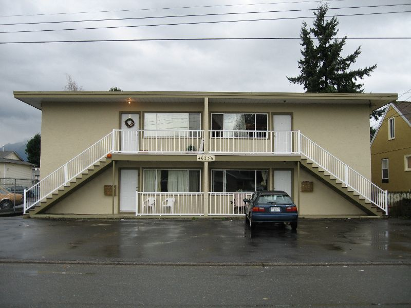 Main Photo: 46356 Margaret Avenue in Chilliwack: Chilliwack E Young-Yale Home for sale : MLS®# V4009375