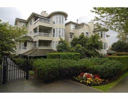 """Main Photo: 302 7680 COLUMBIA Street in Vancouver: Marpole Condo for sale in """"SPRINGS AT LANGARA"""" (Vancouver West)  : MLS®# V670185"""
