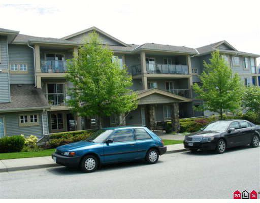"Main Photo: 301 1280 MERKLIN Street in White_Rock: White Rock Condo for sale in ""The Patterson"" (South Surrey White Rock)  : MLS®# F2816886"