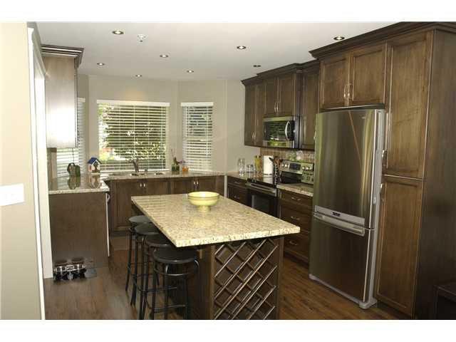 Main Photo: 47 1255 Riverside Drive in Port Coquitlam: Riverwood Condo for sale : MLS®# V910478