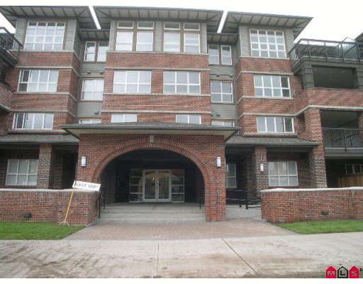 Main Photo: 403 6815 188TH Street in Surrey: Clayton Condo for sale (Cloverdale)  : MLS®# F2816368