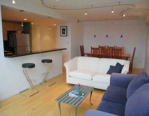 """Main Photo: 1425 W 6TH Ave in Vancouver: False Creek Condo for sale in """"PORTICO"""" (Vancouver West)  : MLS®# V629094"""
