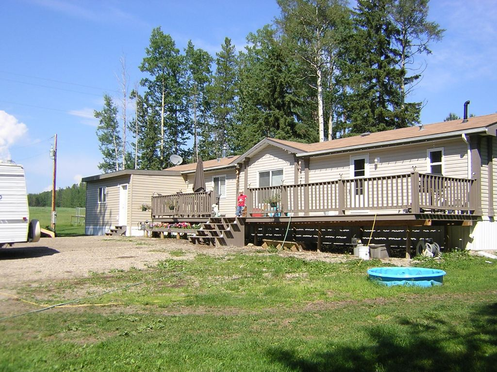 Main Photo: 18112A TOWNSHIP RD 532A: Edson Other for sale : MLS®# 24230