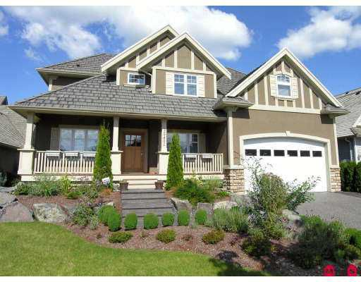 """Main Photo: 35401 JADE Drive in Abbotsford: Abbotsford East House for sale in """"Eagle Mountain"""" : MLS®# F2723269"""
