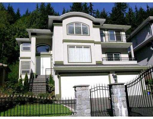Main Photo: 1808 CAMELBACK CT in Coquitlam: Westwood Plateau House for sale : MLS®# V587737