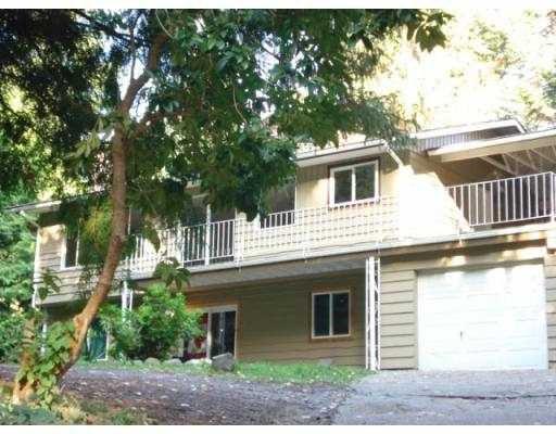 Main Photo: 2580 LOWER Road in Roberts_Creek: Roberts Creek House for sale (Sunshine Coast)  : MLS®# V677245
