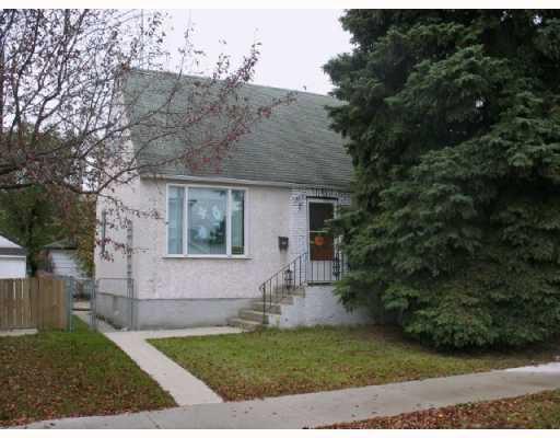 Main Photo:  in WINNIPEG: East Kildonan Residential for sale (North East Winnipeg)  : MLS®# 2920060