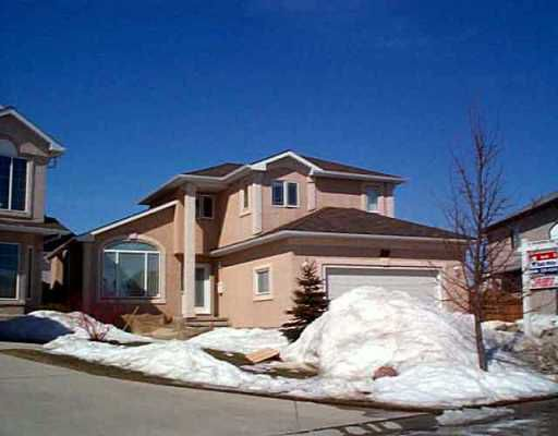 Main Photo: 26 GAITWIN Cove in Winnipeg: St Vital Single Family Detached for sale (South East Winnipeg)  : MLS®# 2503857