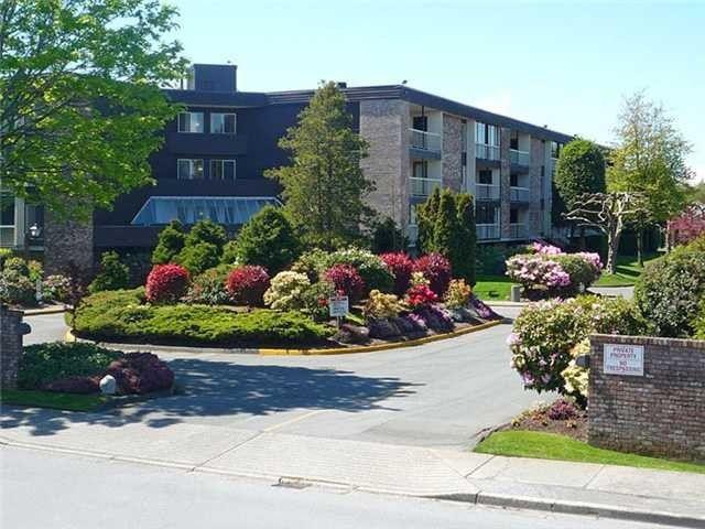 """Main Photo: # 304 10631 NO 3 RD in Richmond: Broadmoor Condo for sale in """"ADMIRALS WALK"""" : MLS®# V898133"""
