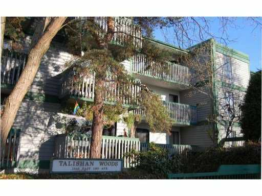Main Photo: # 110 1545 E 2ND AV in Vancouver: Grandview VE Condo for sale (Vancouver East)  : MLS®# V921060
