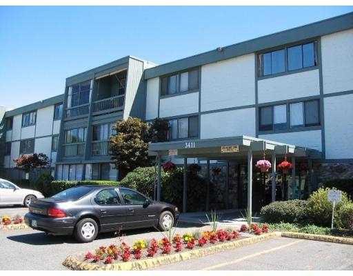 "Main Photo: 103 3411 SPRINGFIELD DR in Richmond: Steveston North Condo for sale in ""BAYSIDE"" : MLS®# V549973"