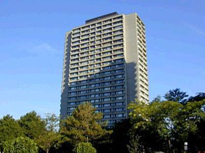 Main Photo:  in NORTH YORK: Condo for sale (C11: TORONTO)  : MLS®# C1054505
