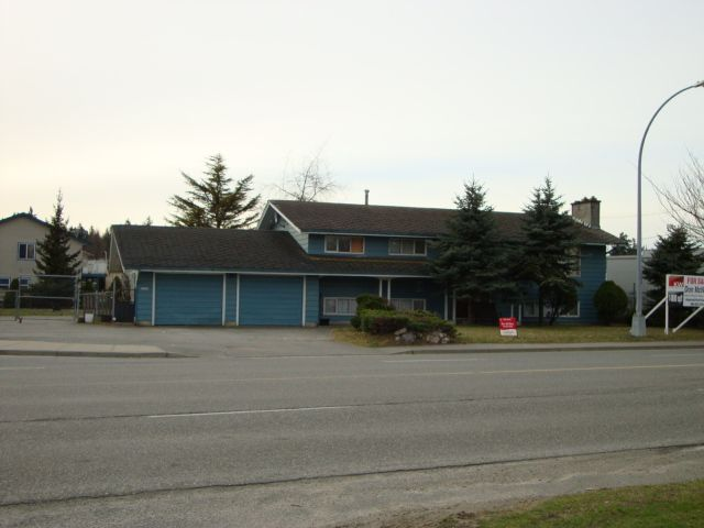 Main Photo: : House for sale : MLS®# f1100803