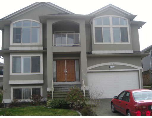 "Main Photo: 31466 LEGACY Court in Abbotsford: Abbotsford West House for sale in ""Blueridge & Fieldgate"" : MLS®# F2814008"