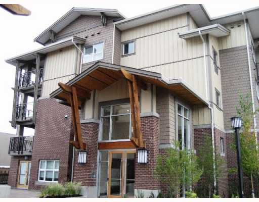 """Main Photo: # 204 5889 IRMIN ST in Burnaby: Metrotown Condo for sale in """"MACPHERSON WALK"""" (Burnaby South)  : MLS®# V788135"""
