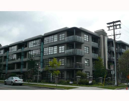 "Main Photo: 107 2828 YEW Street in Vancouver: Kitsilano Condo for sale in ""BELAIR"" (Vancouver West)  : MLS®# V671212"