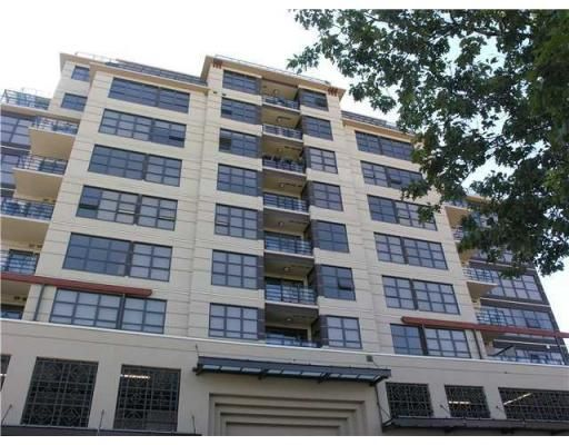 Main Photo: # 405 306 6TH ST in New Westminster: Condo for sale : MLS®# V847259