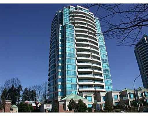 "Main Photo: # 1004 6611 SOUTHOAKS CR in Burnaby: Highgate Condo for sale in ""GEMINI"" (Burnaby South)  : MLS®# V900948"