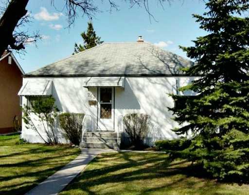 Main Photo: 263 NEIL Avenue in Winnipeg: East Kildonan Single Family Detached for sale (North East Winnipeg)  : MLS®# 2605905
