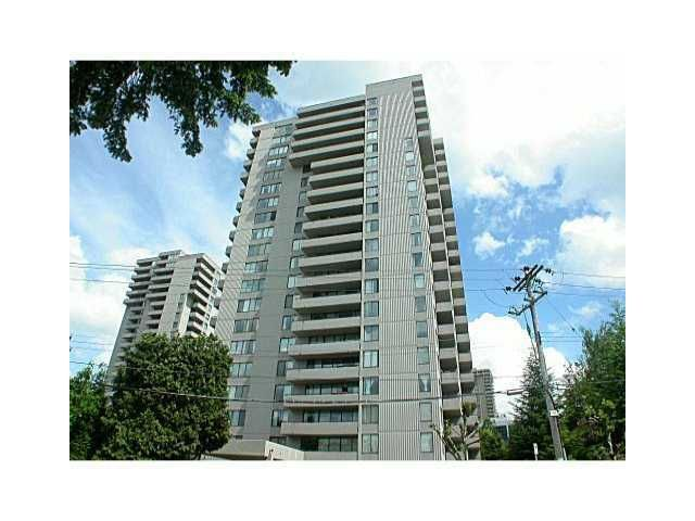 "Main Photo: 5652 Patterson Avenue in Burnaby: Central Park BS Condo for sale in ""Central Park Place"" (Burnaby South)  : MLS®# V867624"