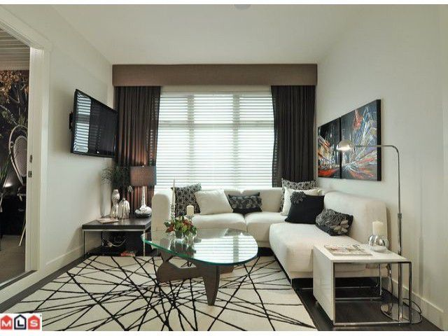 """Main Photo: # L114 13468 KING GEORGE BV in Surrey: Whalley Condo for sale in """"The Brookland"""" (North Surrey)  : MLS®# F1119501"""