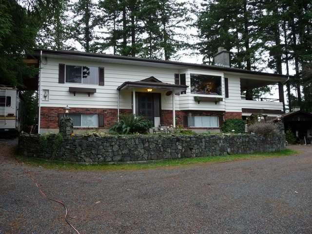 Main Photo: 5795 VANDERNEUK ROAD in SOLD: ResidentialProperty for sale : MLS®# 327194