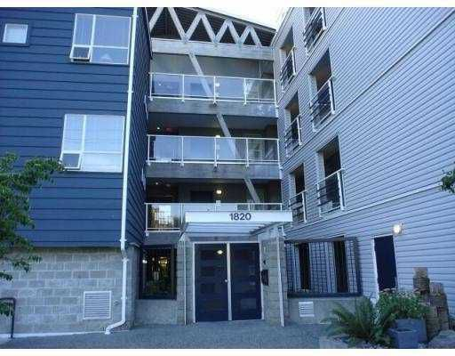 "Main Photo: 303 1820 E KENT SOUTH AV in Vancouver: Fraserview VE Condo for sale in ""PILOT HOUSE"" (Vancouver East)  : MLS®# V589137"