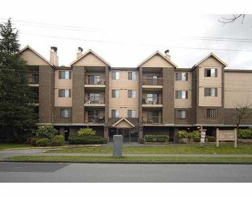 """Main Photo: 142 8500 ACKROYD Road in Richmond: Brighouse Condo for sale in """"WEST HAMPTON COURT"""" : MLS®# V693102"""