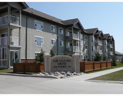 Main Photo: 775 KIMBERLY Avenue in WINNIPEG: East Kildonan Condominium for sale (North East Winnipeg)  : MLS®# 2807581