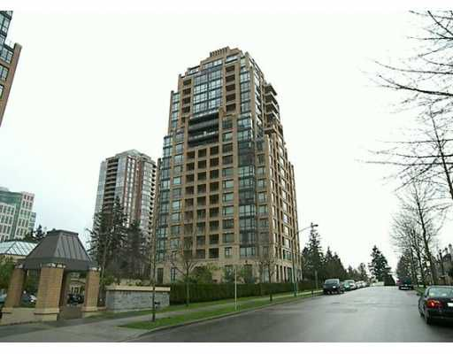 "Main Photo: 7388 SANDBORNE Ave in Burnaby: South Slope Condo for sale in ""MAYFAIR"" (Burnaby South)  : MLS®# V624341"